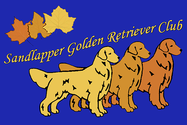 Sandlapper Golden Retriever Club - Dedicated to the Golden Retriever